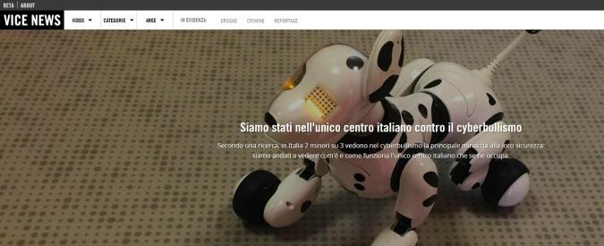 """Vice Italia licenzia 6 dipendenti. L'ad: """"Sono solo 3. Ristrutturazione necessaria a causa della precedente gestione"""""""