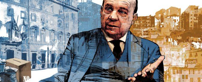 """""""Politici maggiordomi della finanza: hanno il terrore delle urne"""""""