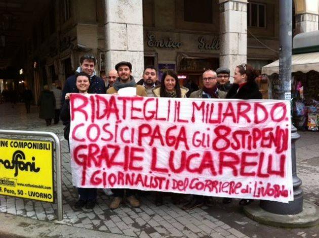 Cristiano Lucarelli, la fake story del 'comunista' che voleva fare l'imprenditore