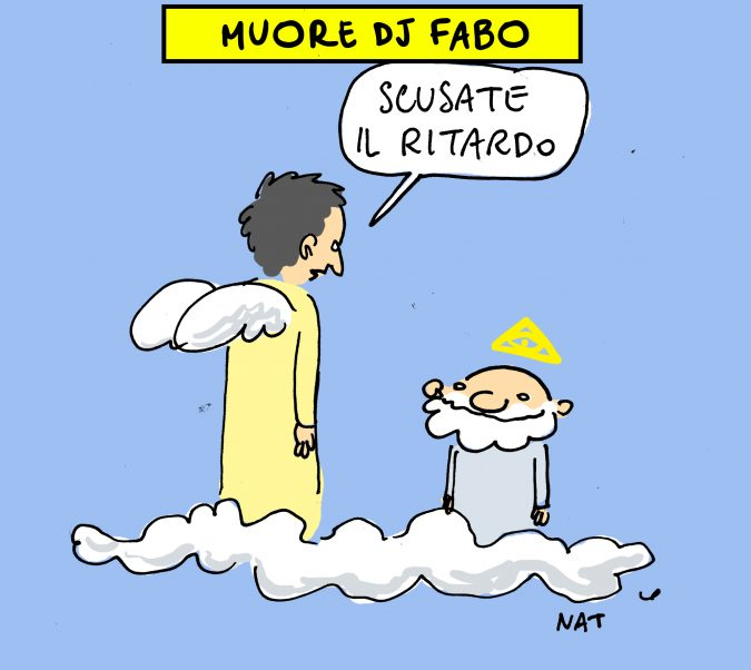 Ciao Fabo