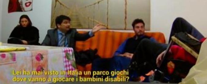 """Sicilia, assessore si dimette dopo servizio delle Iene. Disertato incontro coi disabili poi va da loro: """"Aiutatemi"""""""