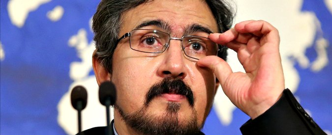 Trump, Iran respinge la squadra di lotta degli Stati Uniti per la Coppa del mondo