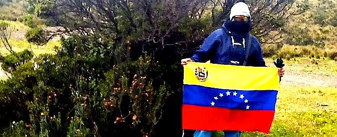 Italiani in Venezuela, stato d'eccezione