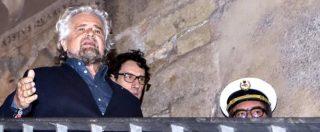 """Stadio Roma, Grillo: """"Ci sono problemi, ma risolveremo"""". Focus sulle questioni ambientali"""