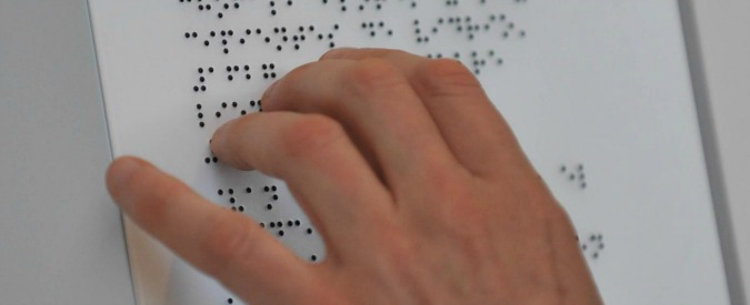 """Giornata nazionale del Braille, Fedeli: """"La scuola garantisca pari opportunità"""""""