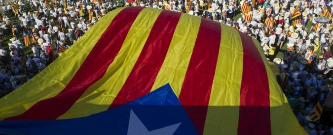 Spagna, la Corte Costituzionale vieta referendum su indipendenza Catalogna