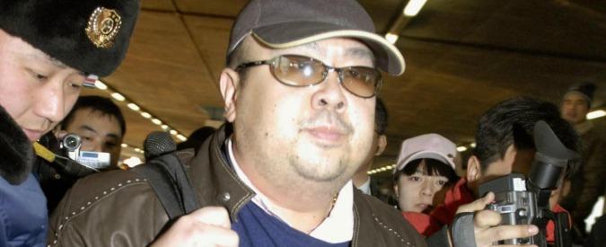Corea del Nord, c'è un terzo arresto per l'omicidio fratellastro di Kim Jong-un