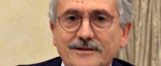 """D'Alema è già al dopo Pd: """"Strumenti in campo inutili. Serve alternativa"""". E cita Bobbio e Gramsci"""