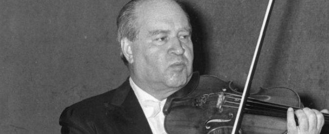 David Oistrakh, il violino e il ghigno di Stalin