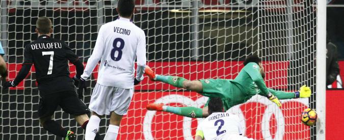 Serie A, risultati e classifica 25° giornata: il Milan torna a vincere. Gabigol decisivo. Arriva Zeman e il Pescara trionfa – VIDEO