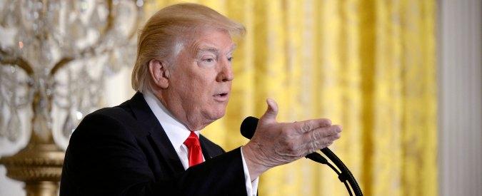 """Usa, Trump inventa attacco terroristico in Svezia. E Stoccolma chiede """"chiarimenti"""""""