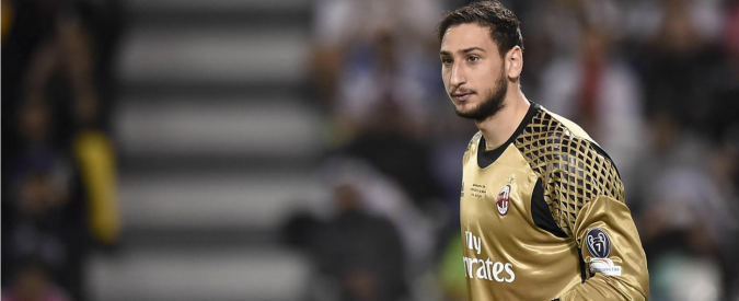 "Donnarumma verso il Real Madrid. I media spagnoli: ""C'è un accordo verbale"""