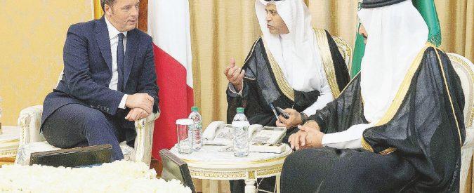 Renzi e i regali quando era premier: ha restituito solo una statuetta. Nessuna traccia del Rolex dei sauditi