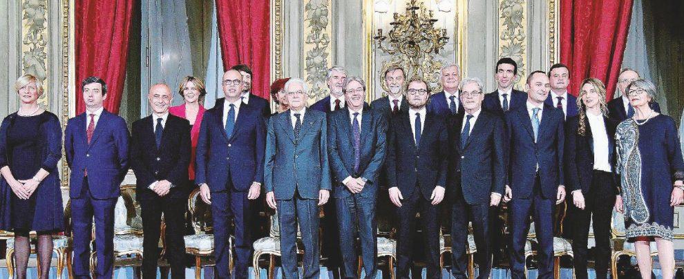 Gentiloni, Alfano&C: al governo non serve aspettare settembre
