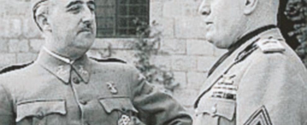 """""""L'Italia chieda scusa per i morti di Malaga di 80 anni fa"""""""