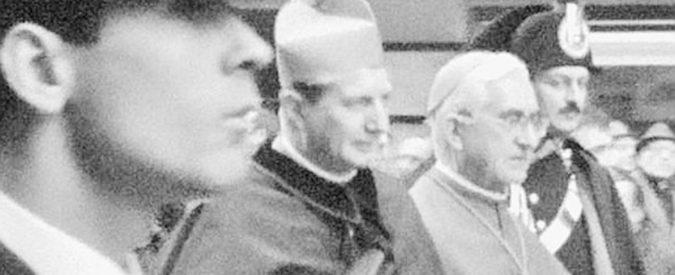 Il cardinal Martini secondo Olmi. Il Cristo con la spada torna in Duomo