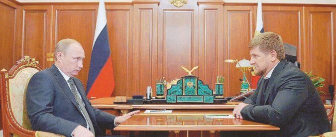 Gli agenti dormienti e il protocollo ceceno