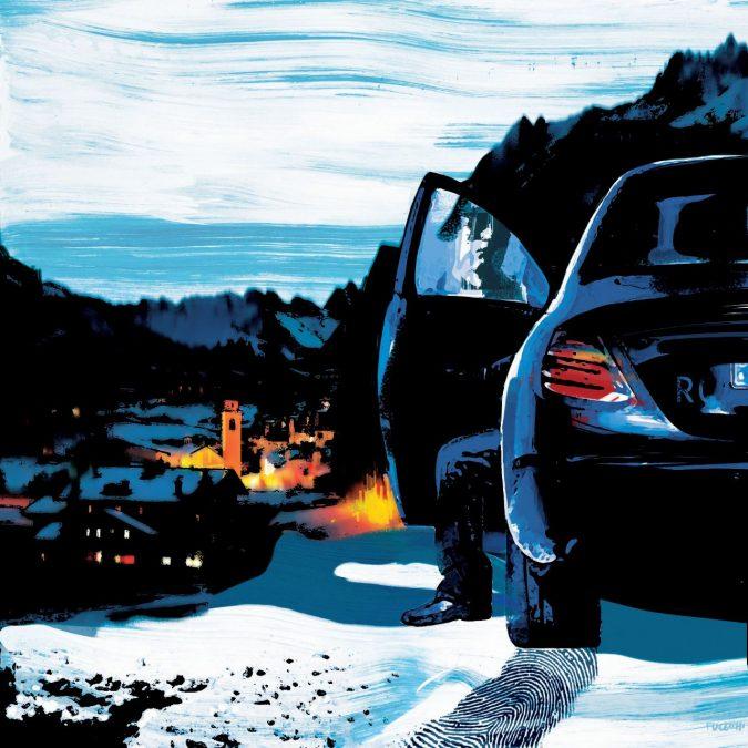 Le 'ndrine in Val d'Aosta non sono un romanzo