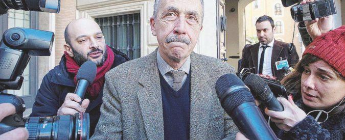 """Virginia Raggi, la verità di Berdini: """"Con la sindaca abbiamo sempre difeso la legalità: continuiamo"""""""