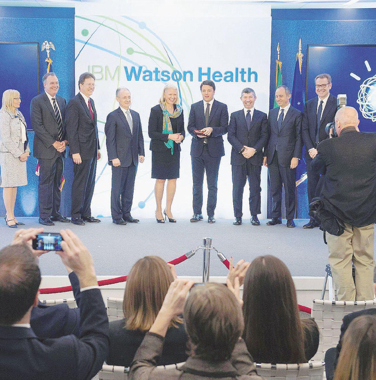 Ibm, nuova sede nelle aree Expo in cambio dei nostri dati sanitari