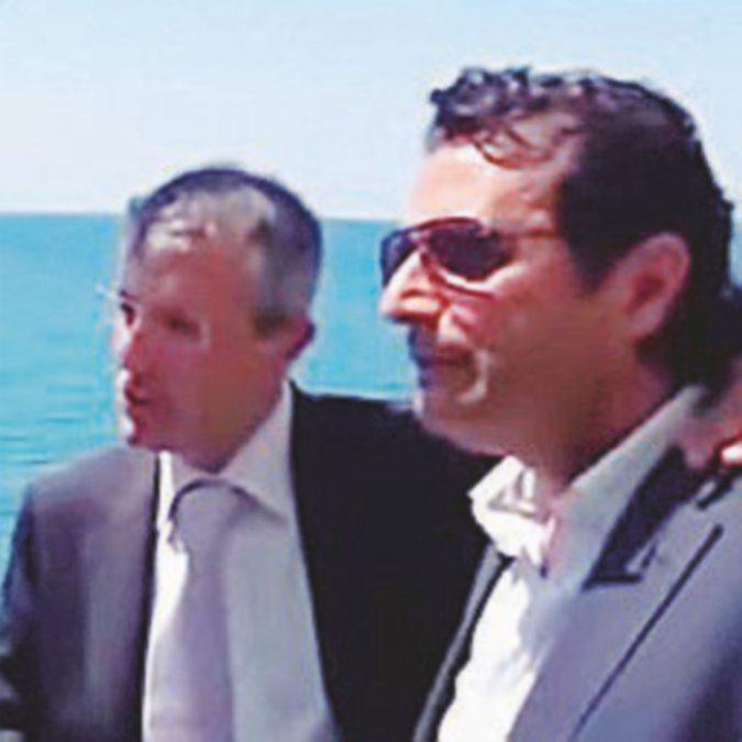 Indagato un altro  il sindaco Pd: è amico di De Luca  e di Schettino