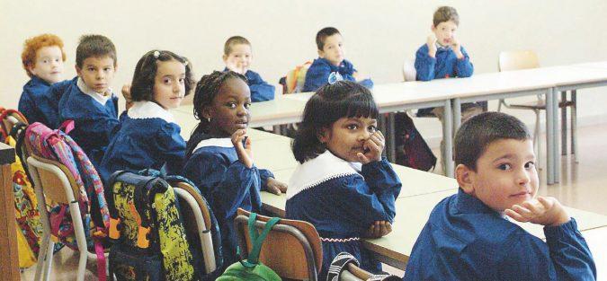 Bambini stranieri. Gli insegnanti raccontano