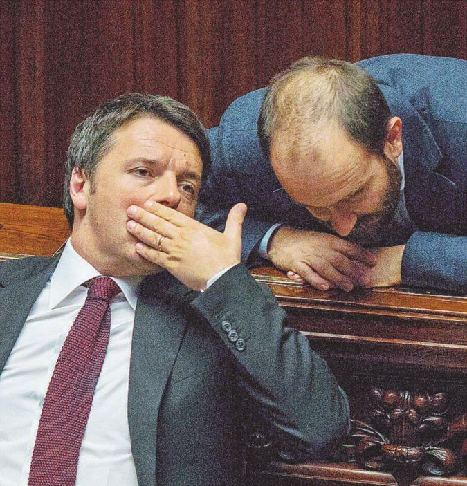 Renzi ha di nuovo fretta, la legge elettorale non si fa
