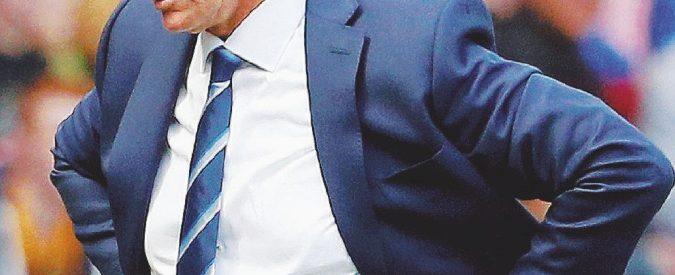 Ranieri, Leicester e i frammenti di un discorso (ex) amoroso