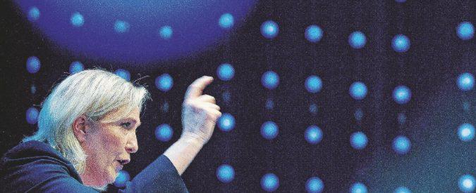 Le Pen, operazione lifting: così parte la caccia ai poteri forti