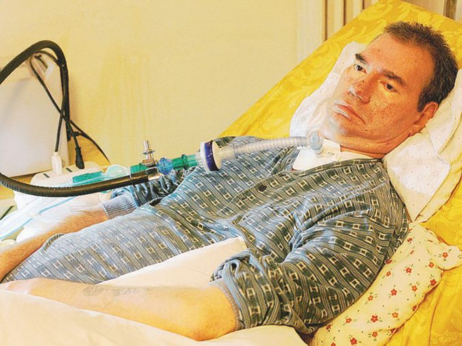 Volontà certa del malato, sedazione: limiti e rischi per medici e parenti