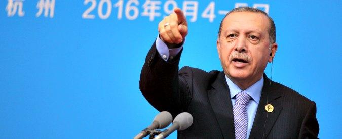 """Turchia, bloccato l'accesso alla pagina di Wikipedia: """"Fa campagna nociva contro il Paese"""""""