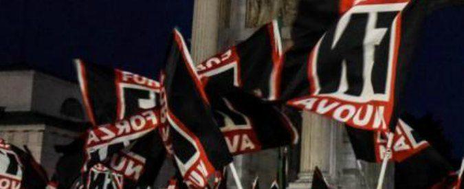 Ultradestra a Genova, da antifascista dico: vietare il raduno è necessario