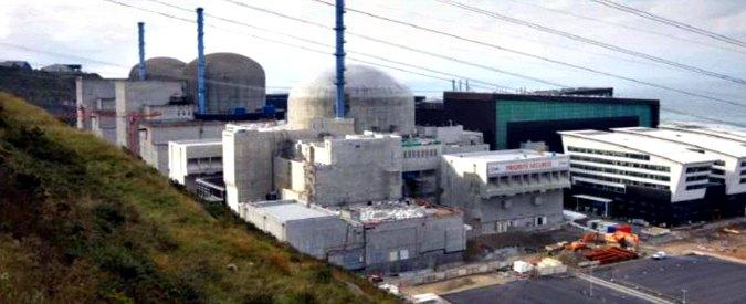 """Francia, esplosione nella centrale nucleare di Flamanville: 5 intossicati. """"Reattore fermato per precauzione"""""""