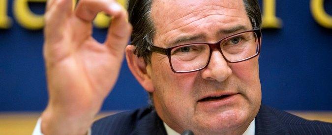 Mose, Galan condannato a pagare 5,8 milioni: 'Danni di immagine e disservizio'