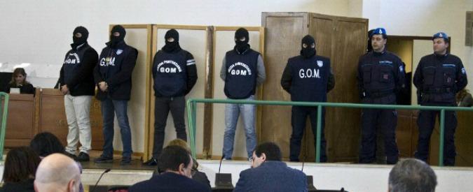 Mafia, Rai condannata per danno d'immagine: dovrà risarcire il boss Giuseppe Graviano