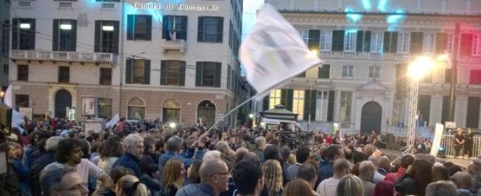 Genova, M5s perde il quarto consigliere comunale: resta solo Andrea Boccaccio