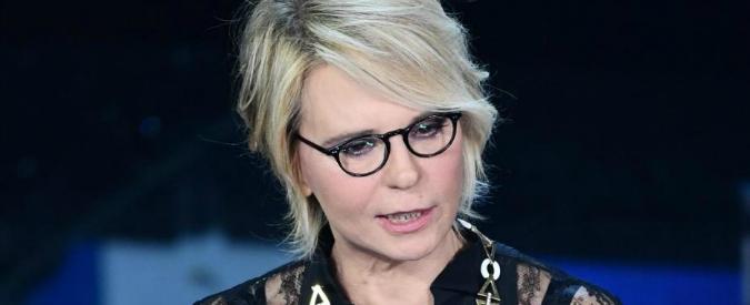 Sanremo 2017, contro-palinsesto morbido di Mediaset per favorire Maria De Filippi