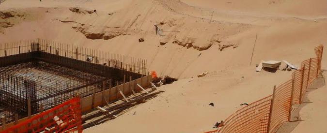 """Sicilia, il """"progetto spianadune"""" dei Minardo per costruire un residence sulle spiagge di Montalbano"""