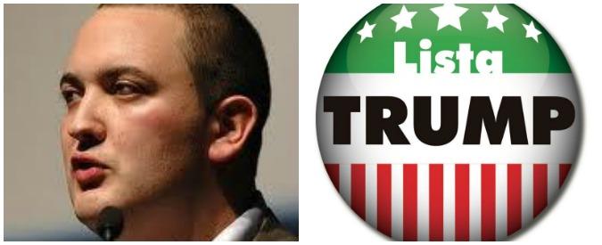 Toscana, nasce la prima lista Trump per le amministrative: il leader della gioventù italiana si candida sindaco a Carrara