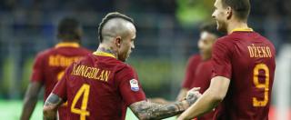 Serie A, risultati e classifica 26° giornata: la Roma batte l'Inter. Il Napoli crolla con l'Atalanta. Bene Lazio e Milan – VIDEO