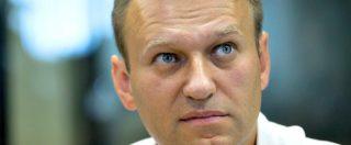 Russia, la Corte Suprema respinge l'appello di Navalny: