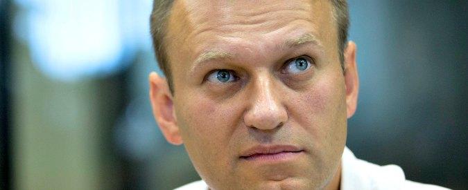 """Russia, Corte suprema boccia il ricorso di Navalny: """"Non può candidarsi alle elezioni presidenziali"""""""