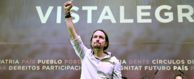 Podemos punta sul populismo di sinistra: 155mila voti per ribadire il no agli accordi con l'establishment PP-Psoe