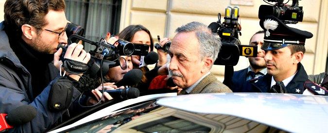 """Roma, Berdini sempre più in bilico. """"Fact checking dei consiglieri sul suo lavoro"""""""