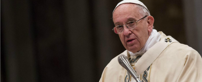 "Papa Francesco: ""Evadere le tasse nega i principi del reciproco aiuto umano"""