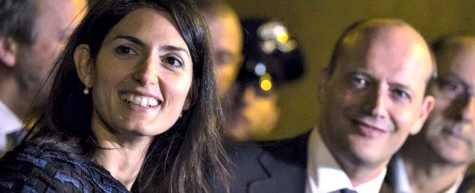Stadio della Roma, il voto divide il M5s: dopo la sospensione di una consigliera, anche Guerrini rischia il procedimento