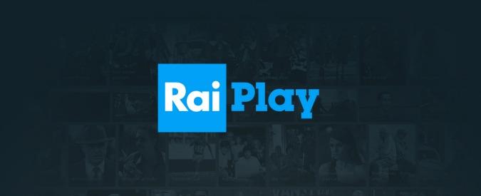 Rai Play pensato in funzione dell'utente (e della sua pigrizia). Ora aspettiamo La7