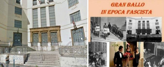 """Roma, la preside """"anti-gender"""" del Flaminio colpisce ancora: annuncia e poi ritira il """"Gran Ballo in Epoca Fascista"""""""