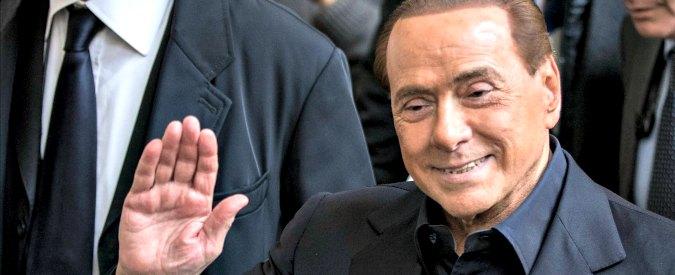 """Berlusconi: """"In prima linea alle elezioni anche se Strasburgo non mi riabilita. Patto del Nazareno bis? Impossibile"""""""