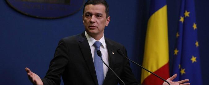 """Romania, """"il decreto sulla corruzione è stato annullato"""". Il governo ufficializza il dietrofront dopo le proteste di piazza"""